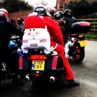 Bottesford Toy Run