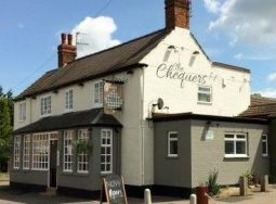 The Chequers, Cropwell Bishop