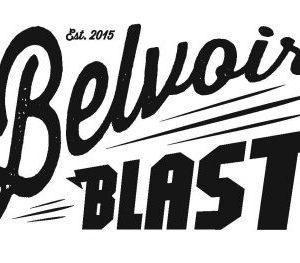 Belvoir-Blast