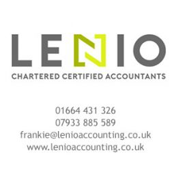 Lenio Accounting Limited