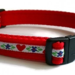 Collars by Tilly