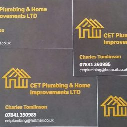 CET Plumbing and Home Improvements