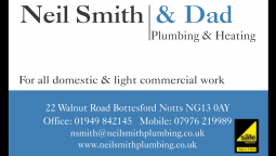 Neil Smith & Dad Plumbing & Heating