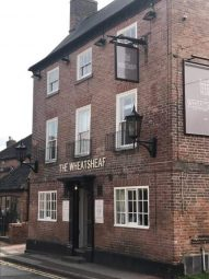The Wheatsheaf Bingham