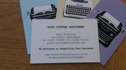Vale Virtual Assistant