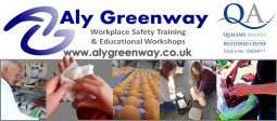 Aly Greenway Workplace Training