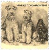 Maggies Dog Grooming