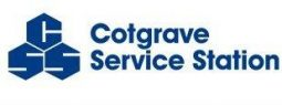 Cotgrave Service Station