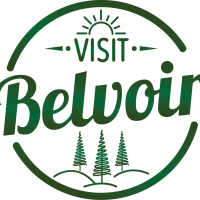 Visit Belvoir Logo Final