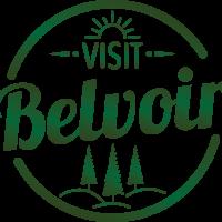 Visit Belvoir Logo Final