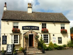 King's Arms, Scalford