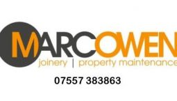 Marc Owen Joinery