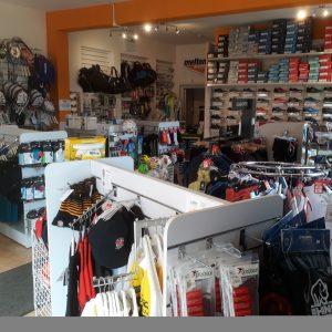 Melton Sports interior 3