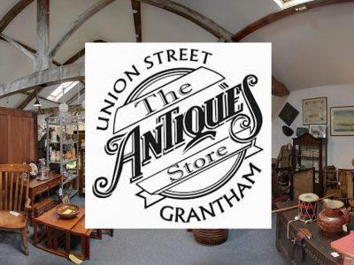 AntiquesStore