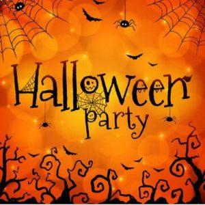HalloweenLangar