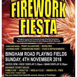 Radcliffefireworks