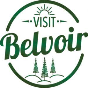 Visit Belvoir App Logo