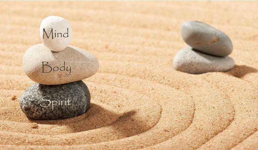 Mind, Body, Spirit - Visit Belvoir