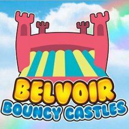 Belvoir Bouncy Castle Hire
