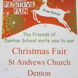 DentonXmasFair