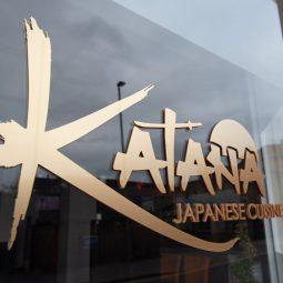 Katana Japanese Restaurant, Grantham