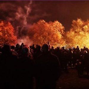 BonfireNight