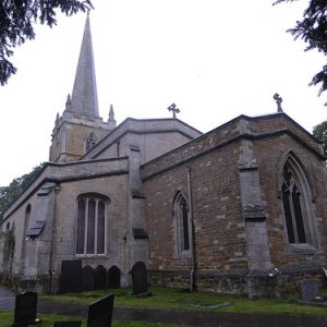 BarkestoneChurch