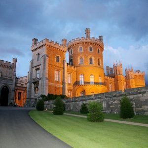 BelvoirCastle