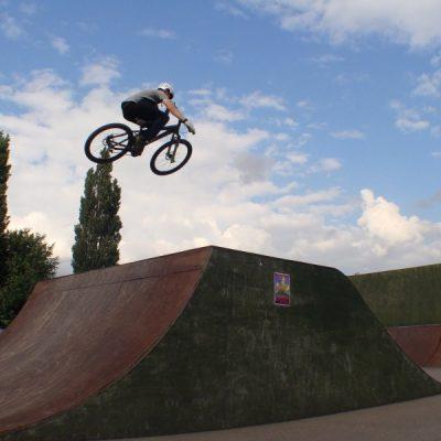 BottesfordSkatepark