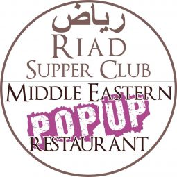 Riad Supper Club, Stathern