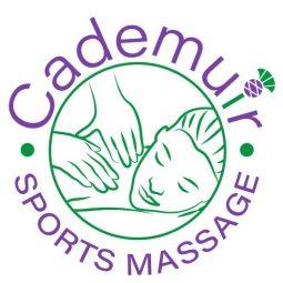 Cademuir Sports Massage