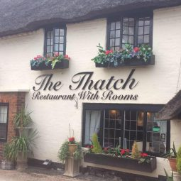 The Thatch Restaurant, Bottesford