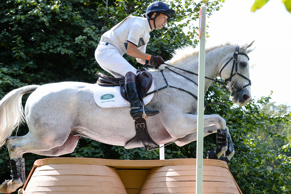 burghley horse trials 2020
